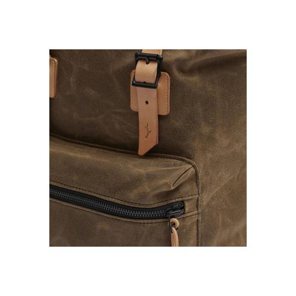 CRUD Lando Backpack Natural クルード ランド バックパック ナチュラル|upi-outdoorproducts|06