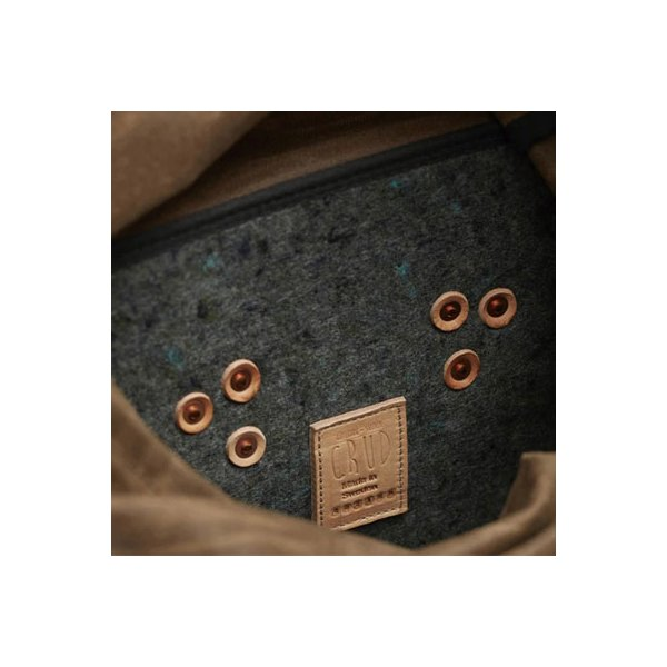 CRUD Lando Backpack Natural クルード ランド バックパック ナチュラル|upi-outdoorproducts|07