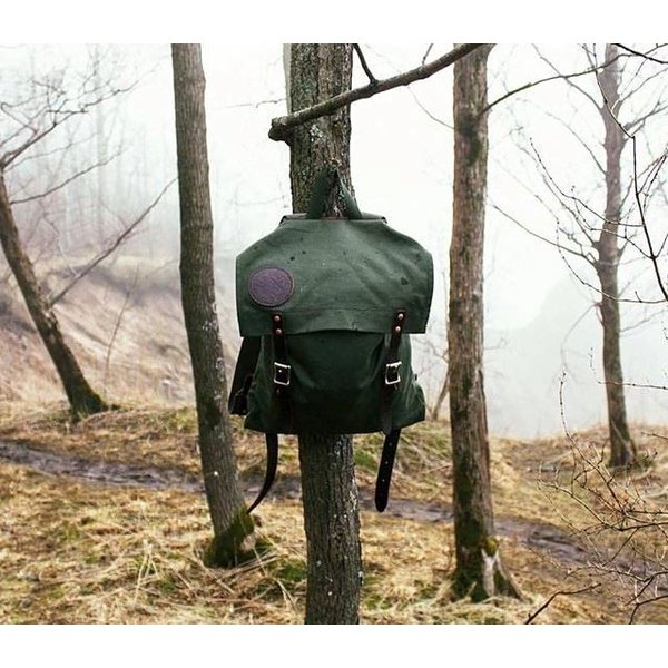 【NEW】Duluth Pack Scoutmaster Pack ダルースパック スカウトマスターパック(Wing)|upi-outdoorproducts|06