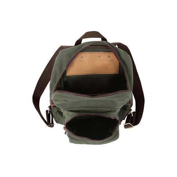 Duluth Pack Medium Standard Daypack ダルースパック ミディアム スタンダード デイパック|upi-outdoorproducts|03