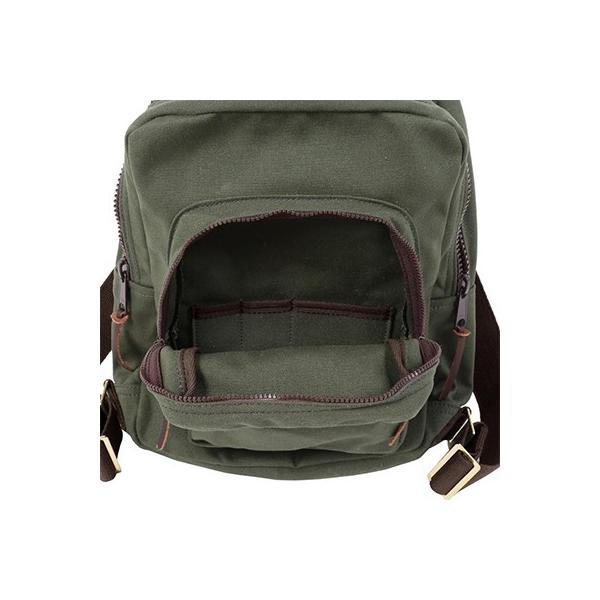 Duluth Pack Medium Standard Daypack ダルースパック ミディアム スタンダード デイパック|upi-outdoorproducts|04