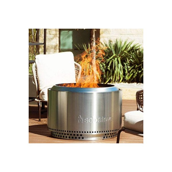 Solo Stove ソロストーブ ユーコン キット|upi-outdoorproducts|03
