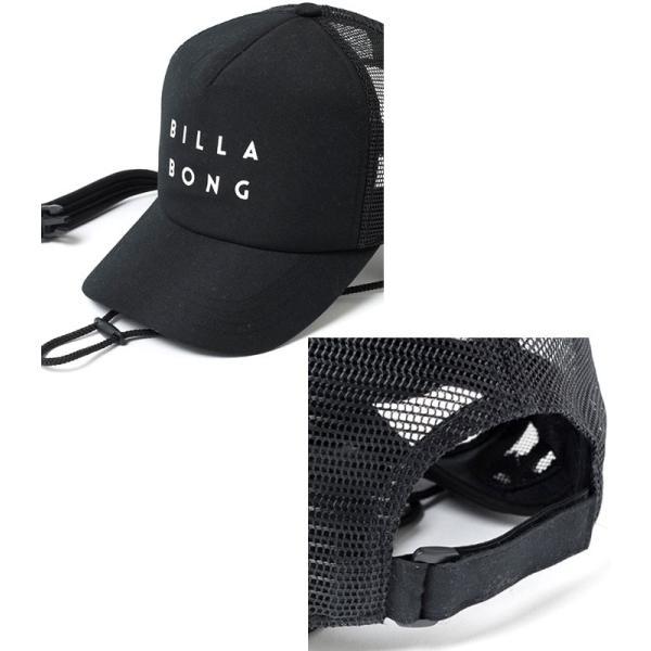 d01e2f0577d2e ... ビラボン 帽子 黒 CAP 日焼け防止 サーフキャップ アウトドア帽子 ロゴプリント ブラック サーフィン|upsports