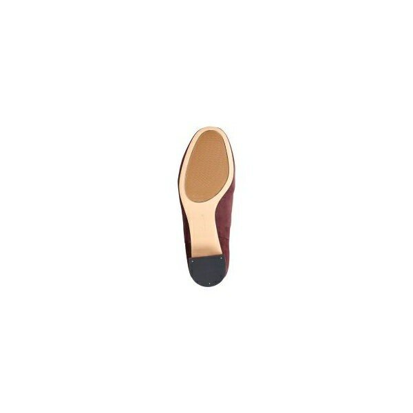 ◆◆ <クラークス> CLARKS ORABELLA ANNA 26128113 (Burg Suede) Clarks レディース ブーツ(26128113-clk1)