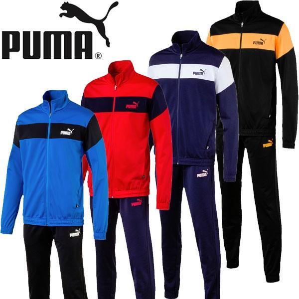 6b732f0c5b701 プーマ> 【PUMA】19SS メンズ トレーニングスーツ ジャージ上下セット トレーニング