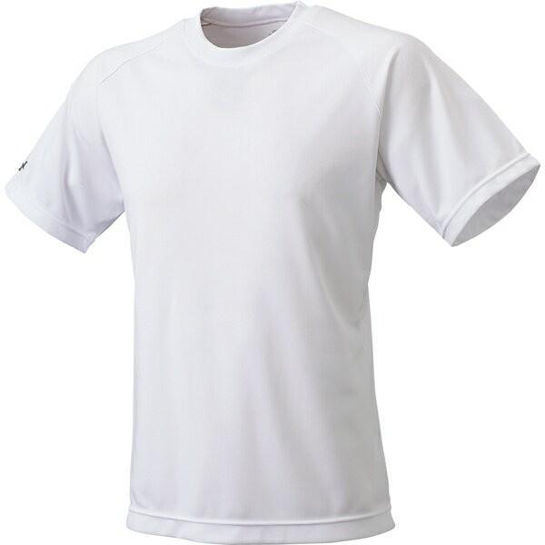 ◆◆送料無料 メール便発送 <エスエスケイ> SSK クルーネックTシャツ BT2250 (10:ホワイト) エスエスケイ(bt2250-10-ssk1)|upstairs