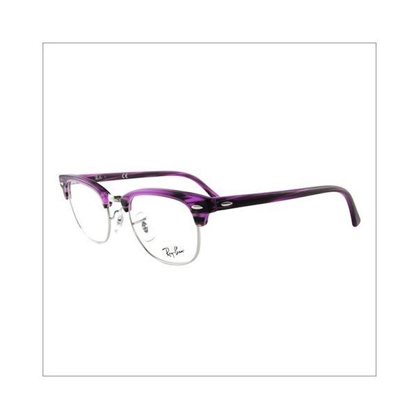 レイバン Ray-Ban RayBan RX5154 5257 49 クラブマスター CLUB MASTER メガネ フレーム 伊達メガネ 眼鏡|upup|04