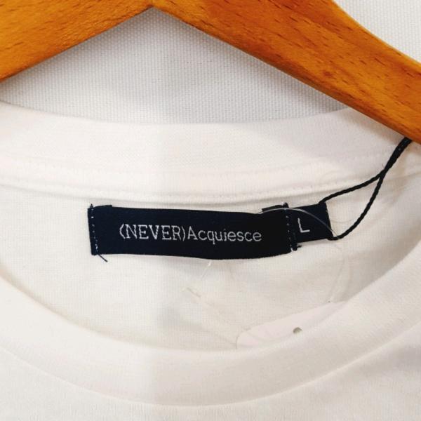 Tシャツ フリーサイズ(L)ネバーアクイース|urakawaya-shop|09