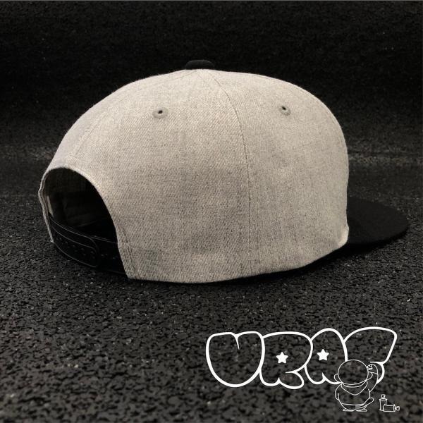 キャップ スプレーモンキー 帽子 ストレート スナップバック ベースボールキャップ かわいい 猿 URAS|uras|06