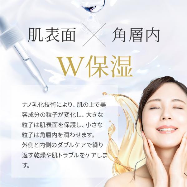 美容オイル スクワラン セラミド 天然植物オイル配合 潤いとハリを与える美容オイル 20ml uruoi-factor 05