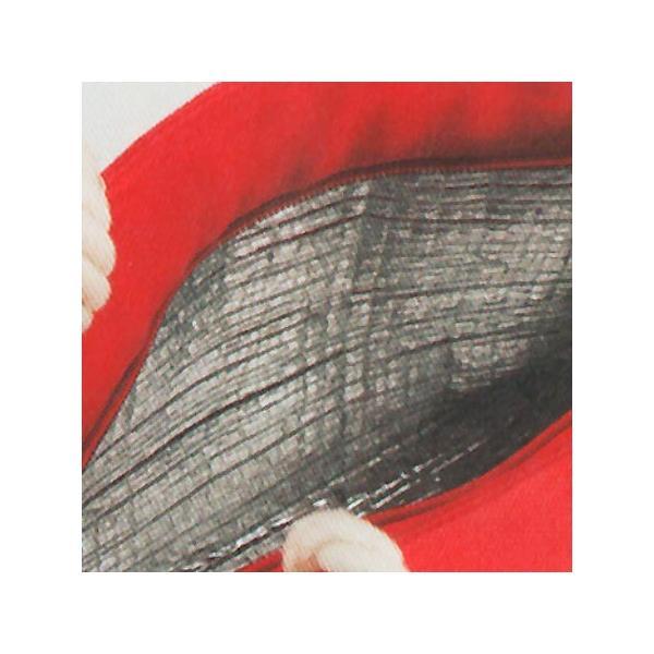 保冷バッグ トートバック かわいい おしゃれ|usagi-shop|05