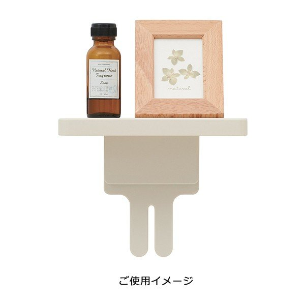 トイレ 小物置き 棚 トイレットペーパーホルダー設置|usagi-shop|05