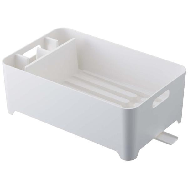 水切りかご 食器 水切り おしゃれ 水切りカゴ 山崎実業|usagi-shop|03
