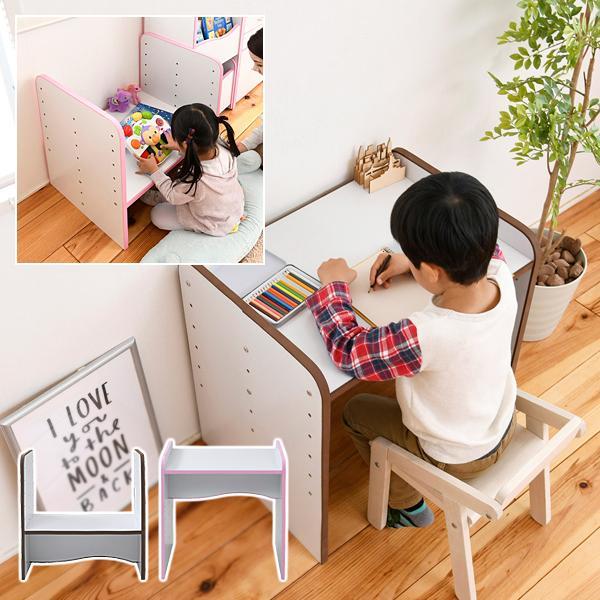 子供用机 勉強机 デスク 高さ調節 変更 安全 幼稚園児 保育園 小学校 低学年 キッズ 子ども用|usagi-shop
