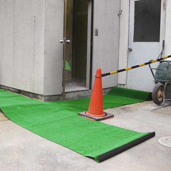 人工芝 45cm×30m ロール 芝生マット
