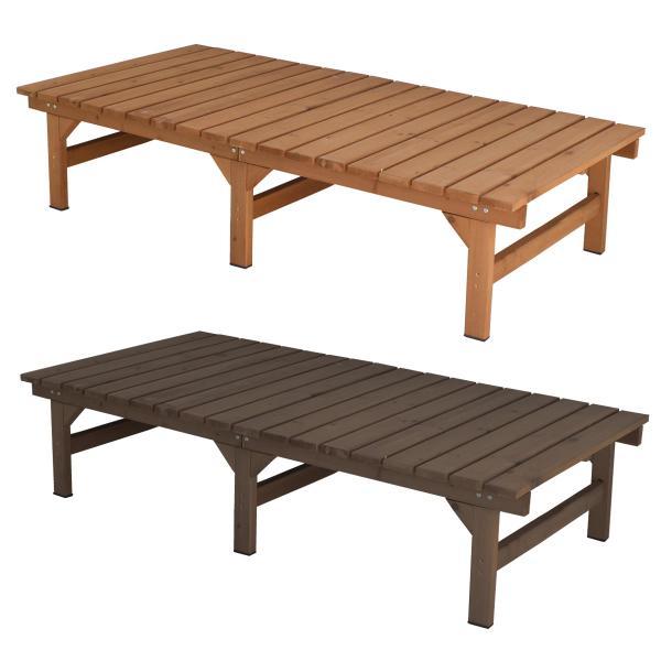 ベンチ 腰掛け 屋外 おしゃれ 木製 庭 ガーデニング 縁台 縁側 デッキ 庭先 椅子 軒先 玄関 エントランス インテリア