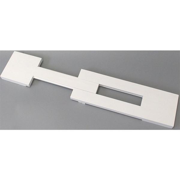 トイレ収納用天板 伸縮 棚板 単品|usagi-shop|03