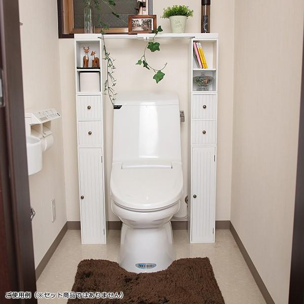 トイレ収納用天板 伸縮 棚板 単品|usagi-shop|04