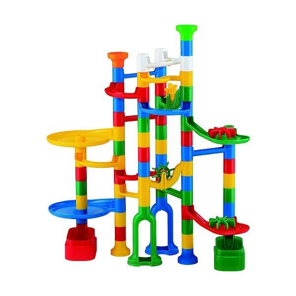 KUMONTOY くもん NEWくみくみスロープ 544745 公文くもん出版 知育玩具おもちゃ 3歳〜【送料無料(北海道、沖縄、離島は配送不可)】