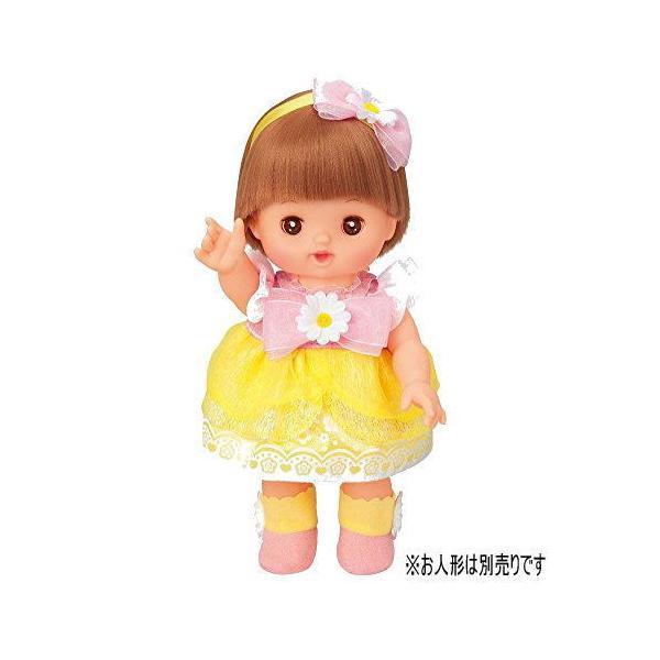 ベビードレス メルちゃんきせかえセット 513613パイロットインキ 着せ替え人形 めるちゃん 知育玩具 ままごと 女の子