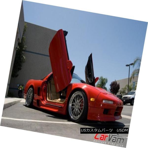Acura NSXのための垂直Lamboドアキット1990-05 2DR