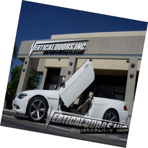 ガルウィングキット Vertical Doors Inc. Bmw 6シリーズ03-10用ボルトオンランボキット Vertical Doors Inc|usdm|02