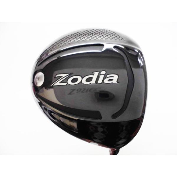 ドライバー ゾディア Z921CC ドライバー アッタス COOOL 6 usedgolf-lpc-golf
