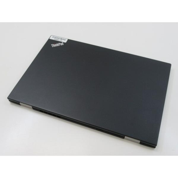 X1 Carbon(20FCS05800:Win7 10DG) Lenovo Core i5-2.4GHz(6300U)/4G/128G/14/マウス 2017年頃購入 [Cランク] [中古]|usedpc1|03