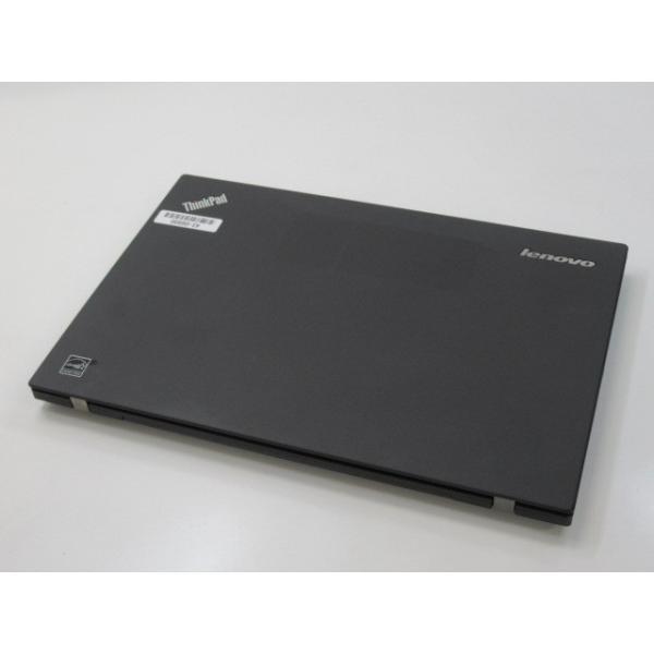 ThinkPad T450(20BUS0G500/Win7 8.1DG) レノボ Core i5-2.3GHz(5300U)/4G/500G/14/指紋認証 2015年頃購入 [Cランク] [中古] usedpc1 03