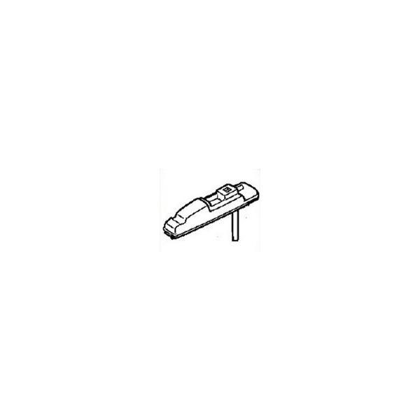 定形外郵便対応  パナソニックPanasonic冷蔵庫・冷凍庫用タンクT部品コード:CNRAH-234760