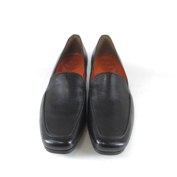 yoshito 靴 yoshito orange 靴 yoshito de orange ヨシト 7903 BL モカ スリッポン ヒールローファー ローヒール ウェッジソール 履きやすい靴 小さいサイズ 靴