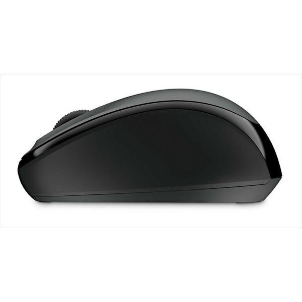 マイクロソフト マウス ワイヤレス 無線2.4GHz/小型/MAC/WIN対応 Wireless Mobile Mouse 3500 for Business|uskey|03