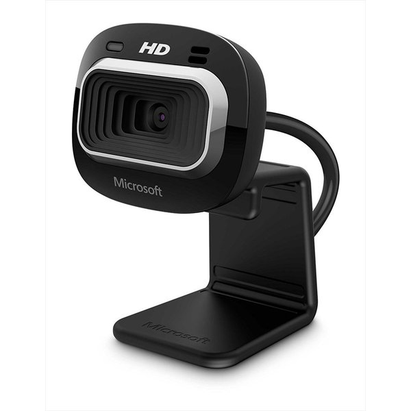 Webカメラ マイクロソフト HD LifeCam HD-3000 v2 for Business 50Hz T4H-00006|uskey