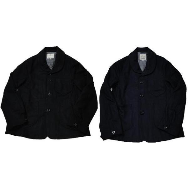 オネット ショールカラー ジャケット Honnete Shawl Collar Jacket|usual