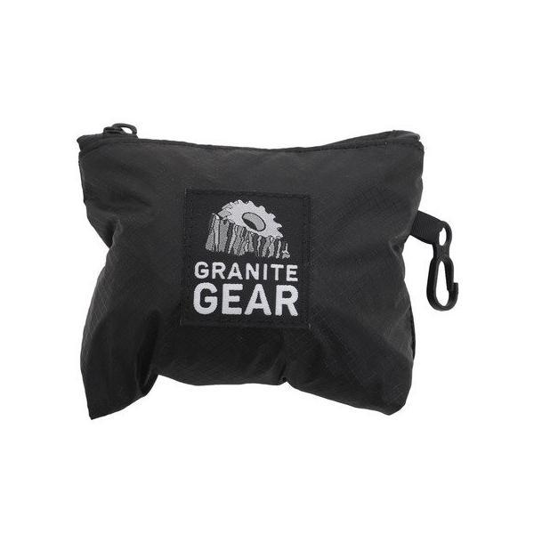 GRANITE GEAR(グラナイトギア) エアーキャリー 2210900156 ブラック