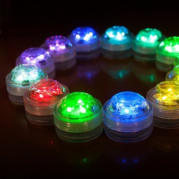 LEDキャンドル 防水 リモコン付き 3個のキャンドル+リモコンセット utsunomiyahonpo 03
