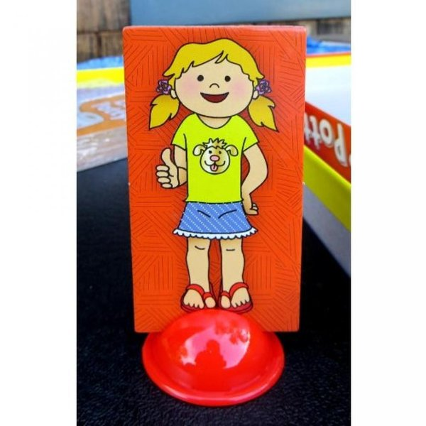 Let's Potty! Potty Training Board Game! No More Diapers, Toilet Train Toddlers Early! 輸入品|uujiteki|02