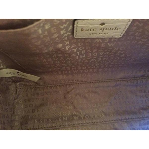 ケイトスペード バッグ Kate Spade New York Key Street Mini Felix Croc Bag 輸入品
