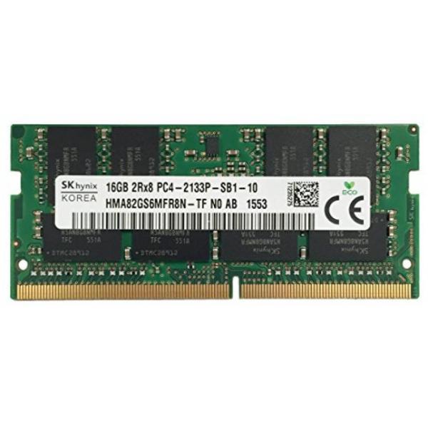 A-Tech 16GB RAM for FUJITSU LIFEBOOK A556//G DDR4 2133 SODIMM PC4-17000 1.2V 260-Pin Memory Upgrade Module