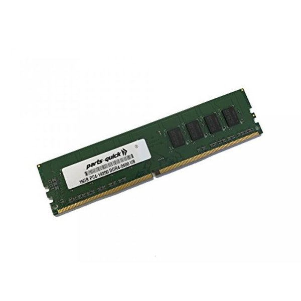 PARTS-QUICK Brand 32GB Memory for Supermicro X11DPU-V Motherboard DDR4 2666 MHz 1.2V ECC RDIMM