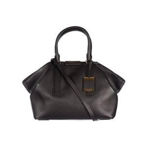 マイケルコース バッグ  輸入品 Michael Kors women's leather handbag shopping bag purse lexi black
