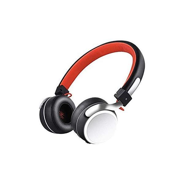 Bluetooth ヘッドホン OneAudioワイヤレス ヘッドホン低音強化 40mm径大型ドライバー 高音質 超軽量 コンパクトLEDラ|uukaifujii|12