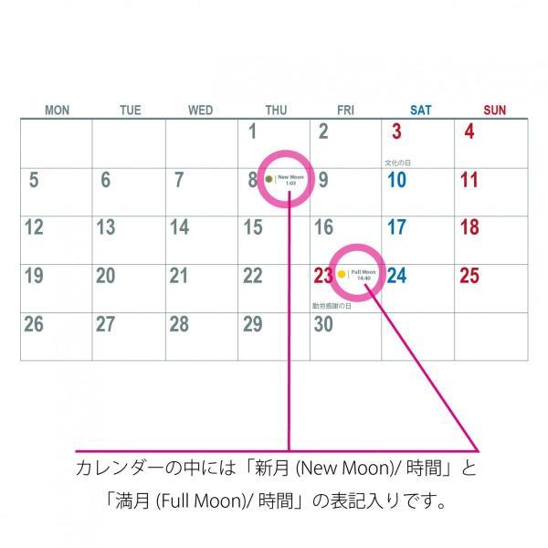 寅貝真知子2018カレンダー|uukankan|03