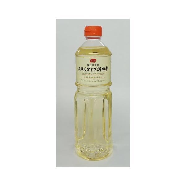 バローセレクト みりんタイプ調味料 1L /みりん (毎)