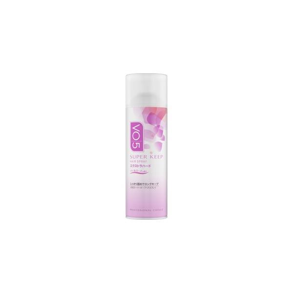 VO5ヘアスプレイエクストラハードパールローズの香り330g/VO5ヘアスプレー