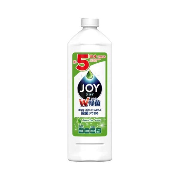 RoomClip商品情報 - P&G ジョイコンパクト 除菌ジョイ 緑茶の香り 特大 770ml/ ジョイ 食器用洗剤