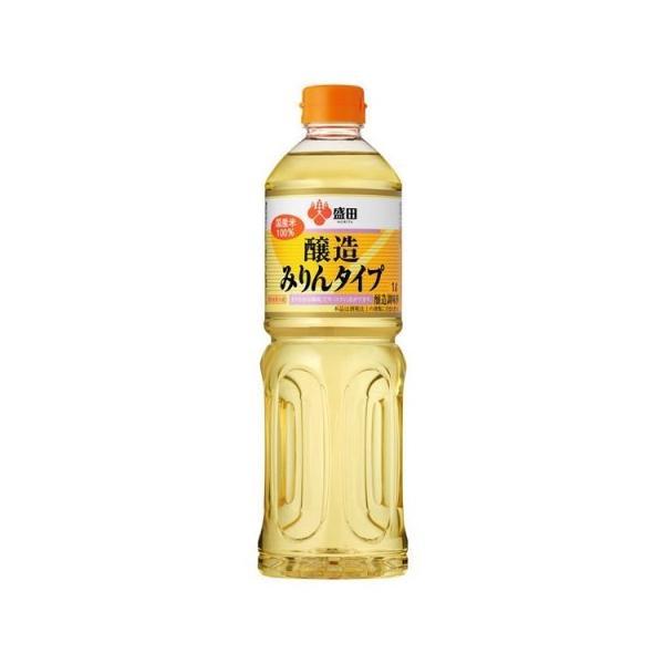 ●盛田 醸造みりんタイプ 1L /醸造みりん (在庫限り) (賞味期限:2022.7.8)