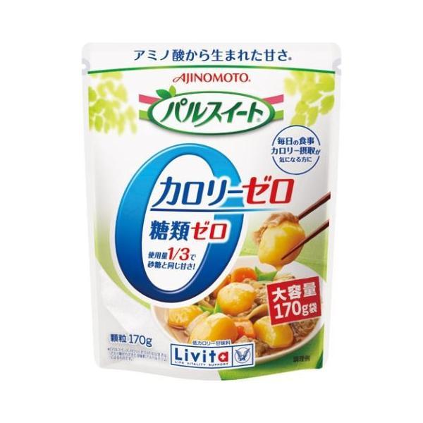 大正製薬 パルスイートカロリーゼロスティック170g/ パルスイート カロリーオフシュガー(砂糖)