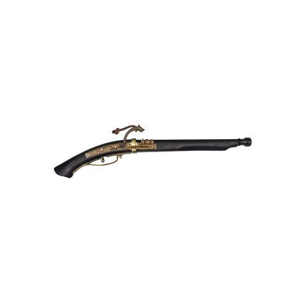 DENIX デニックス 種子島 火縄銃  ポルトガル伝来モデル ブラック 1272N