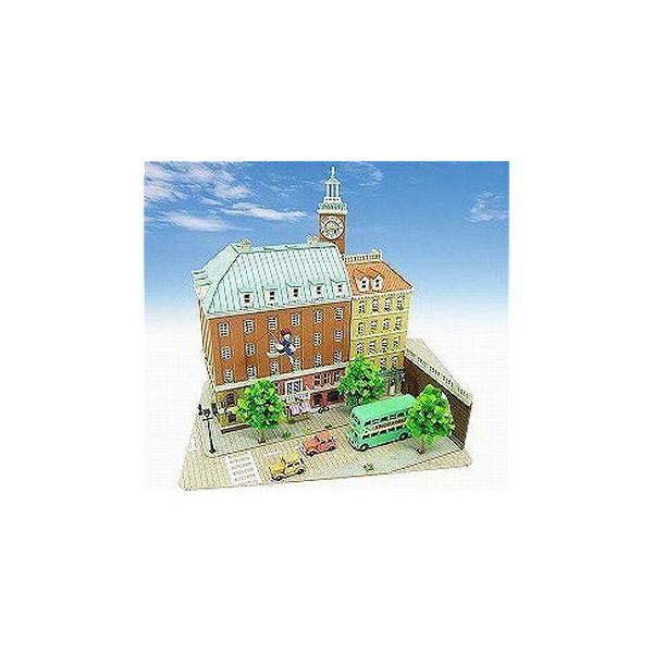 魔女の宅急便  「コリコの町」 (1/220 さんけいMK07-16)|v-toys|02